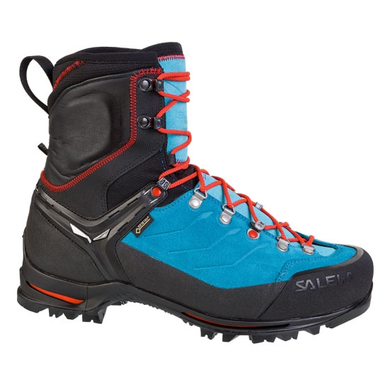Salewa Vultur EVO Gtx W - Princess Blue/Rose Red