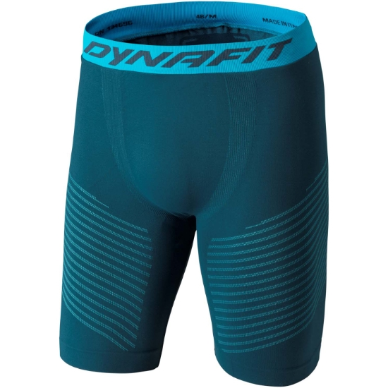Dynafit Speed Dryarn Shorts - Poseidon
