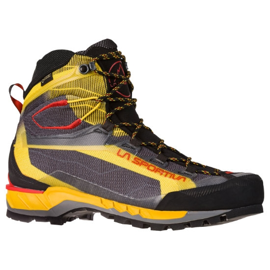 La Sportiva Trango Tech GTX - Photo de détail