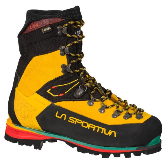 La Sportiva Nepal Evo Gtx - Yellow