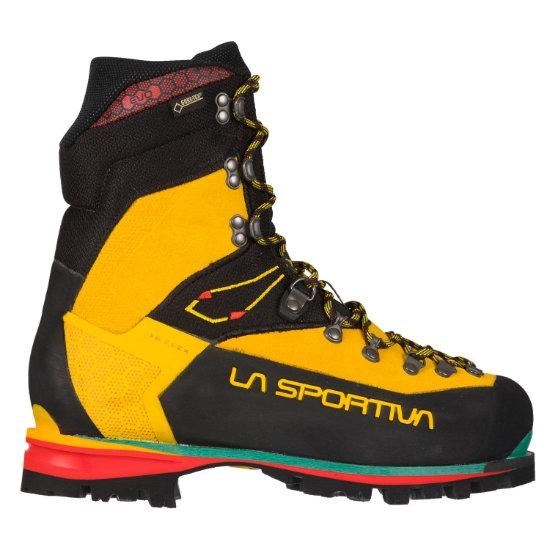 La Sportiva Nepal Evo GTX - Photo of detail