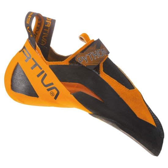 La Sportiva Python - Orange