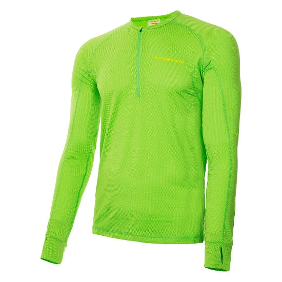Trangoworld Fanlo Camiseta - Verde