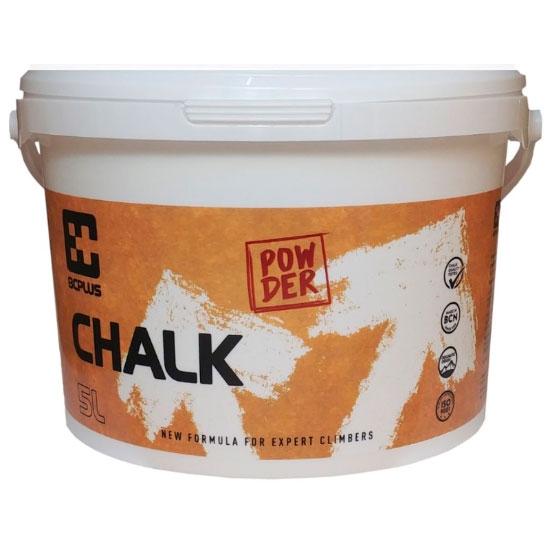 8c+ Powdered Chalk 5 l -