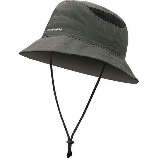 Trangoworld Sombrero Karakum Dt - Verde Oscuro/Antracita