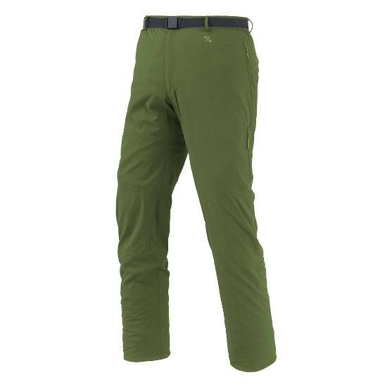 Trangoworld Elster Pant - Verde Cala