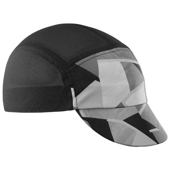 Salomon Air Logo Cap - Black/Quiet Shade