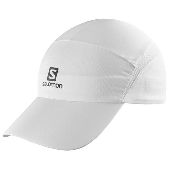 Salomon XA Cap - White/White