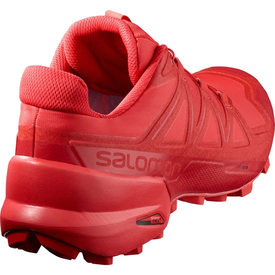 Salomon Speedcross 5 - Photo of detail