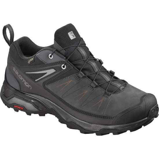 Salomon X Ultra 3 Leather GTX - Phantom
