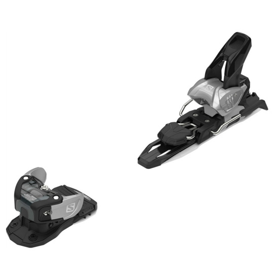 Salomon Warden MNC 11 - Silver/Black