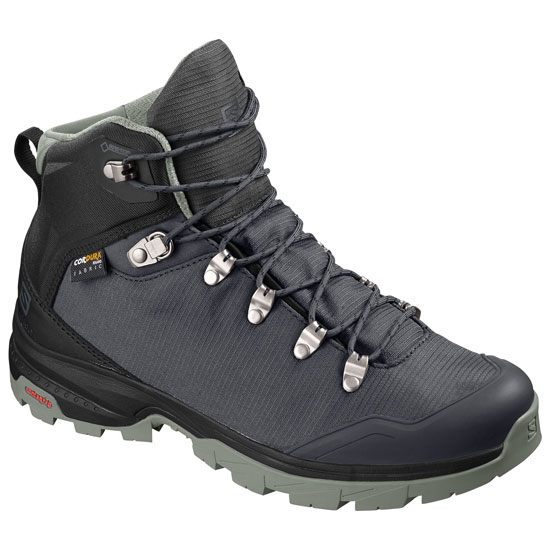 Salomon Outback 500 GTX W - Ebony/Black/Shadow