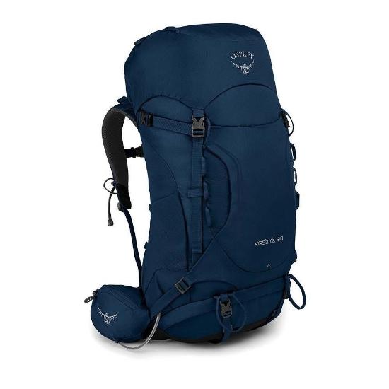 Osprey Kestrel 38 - Loch Blue