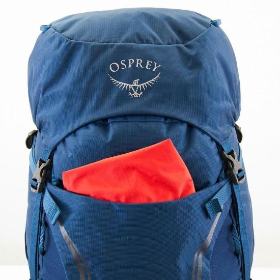 Osprey Kestrel 38 - Detail Foto