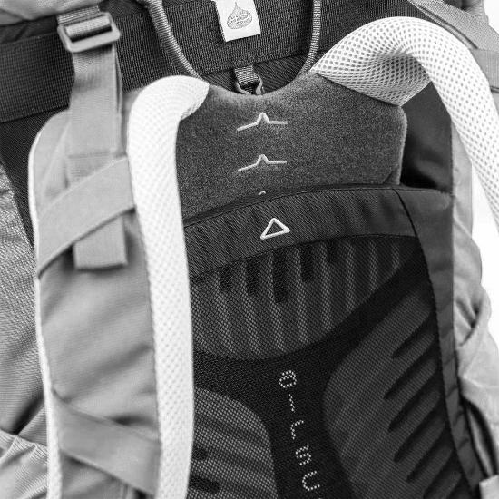 Osprey Kyte 46 W - Photo of detail