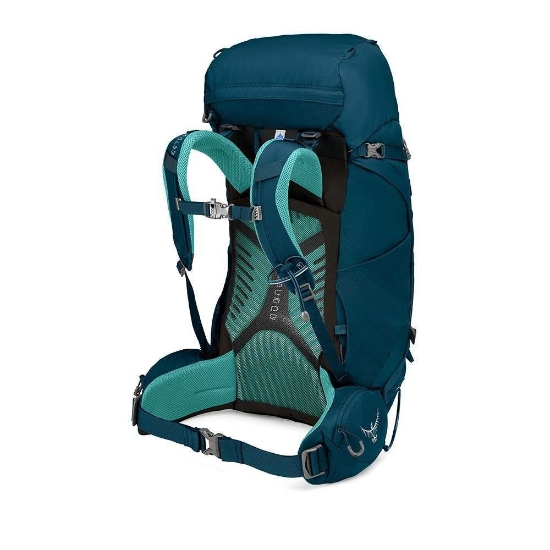 Osprey Kyte 46 W - Photo of detail