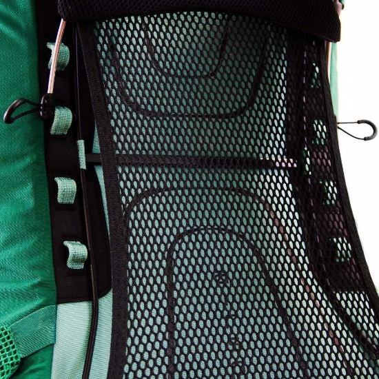 Osprey Rook 50 - Photo of detail