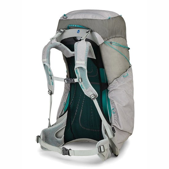 Osprey Lumina 60 W - Photo de détail