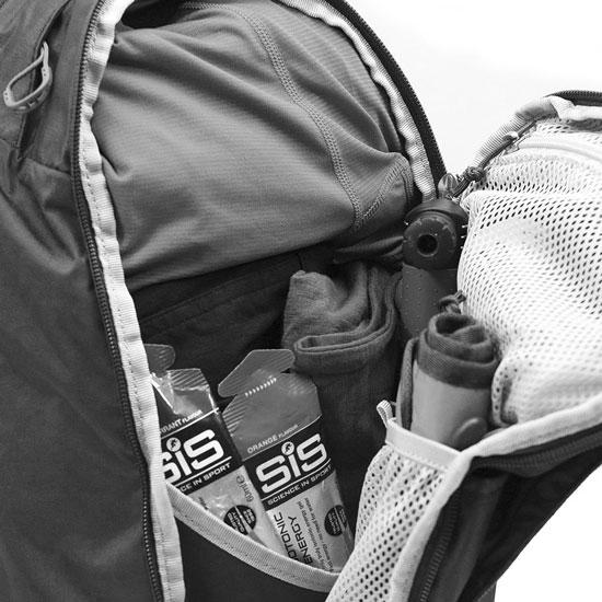 Osprey Siskin 8 - Photo of detail