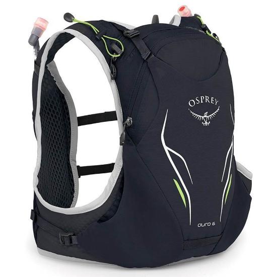 Osprey DURO 6 M/L - Alpine Black