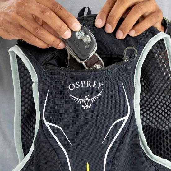 Osprey Duro 1.5 - Photo of detail