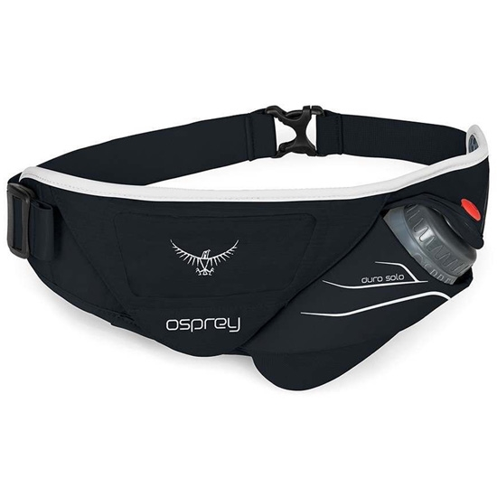 Osprey Duro Solo Belt - Alpine Black