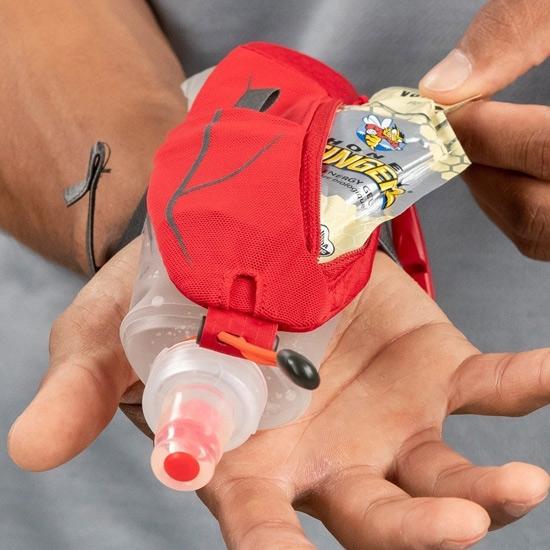 Osprey Duro Handheld - Photo of detail