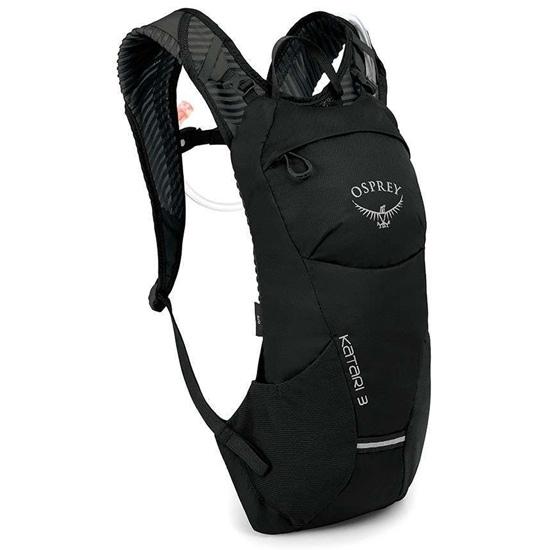 Osprey Katari 3 - Black