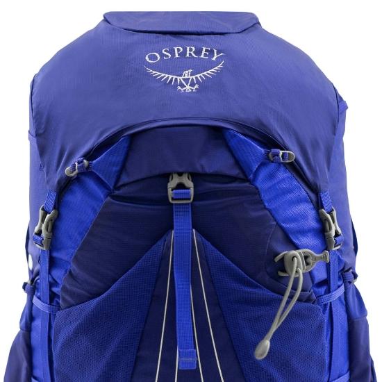 Osprey Eja 58 W Size M - Photo of detail