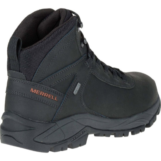 Merrell Vego Mid Leather - Photo of detail