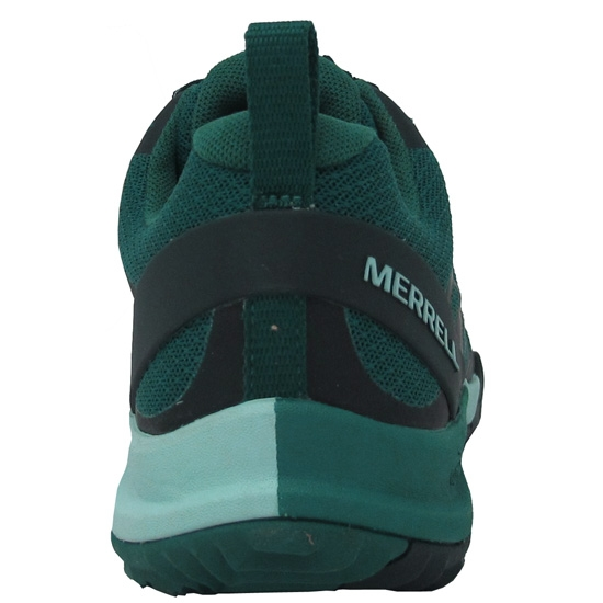 Merrell Siren 3 GTX W - Photo of detail