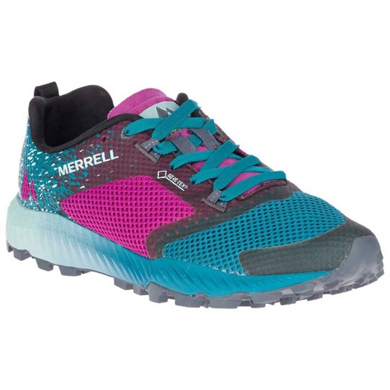 Merrell All Out Crush 2 GTX W - Clover/Ocean
