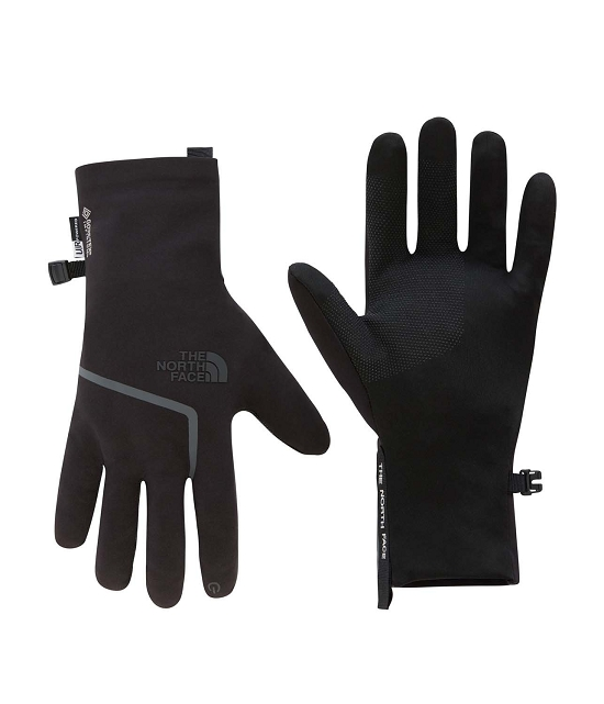The North Face Gore Closefit Softshell Glove W - TNF Black