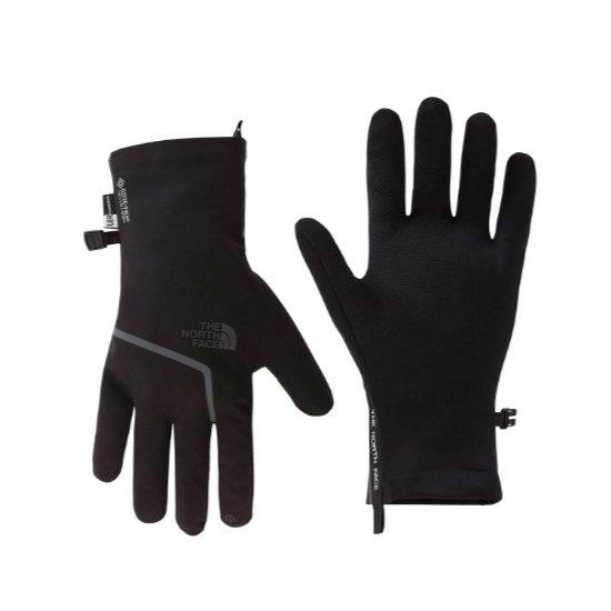 The North Face Gore Closefit Softshell Glove - TNF Black