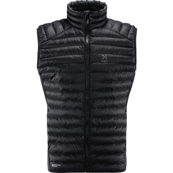 Haglöfs Essens Mimic Vest - True Black