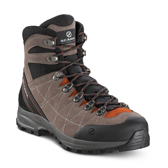 Scarpa R-Evolution GTX - Cigar/Rust