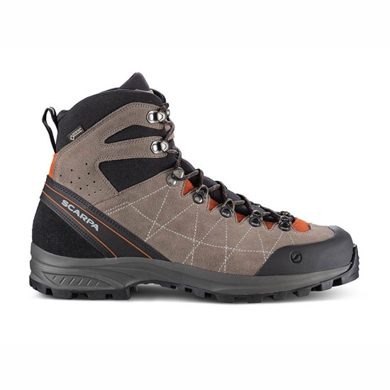 Scarpa R-Evolution GTX - Photo de détail