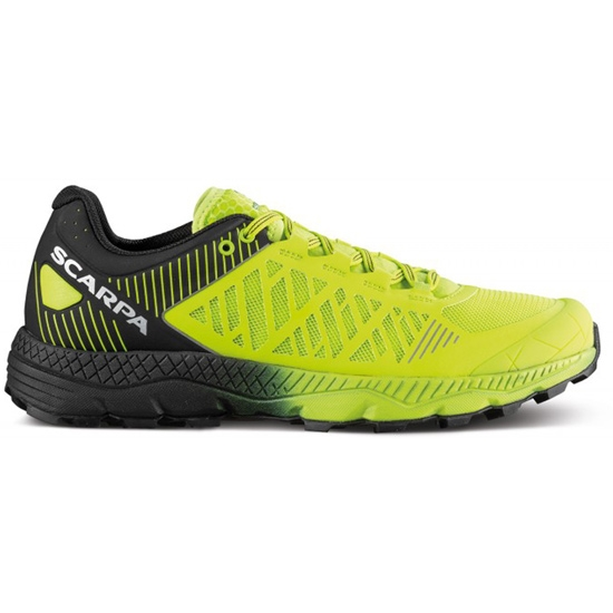 Scarpa Spin Ultra - Acid/Lime
