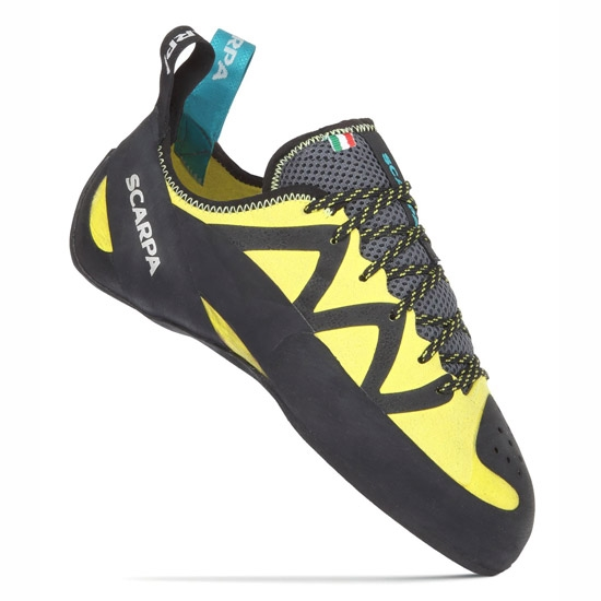 Scarpa Vapor Lace - Yellow