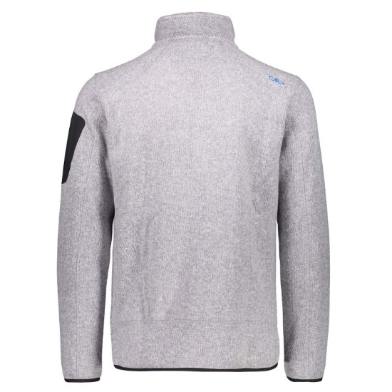 Campagnolo Knitted Fleece - Photo of detail