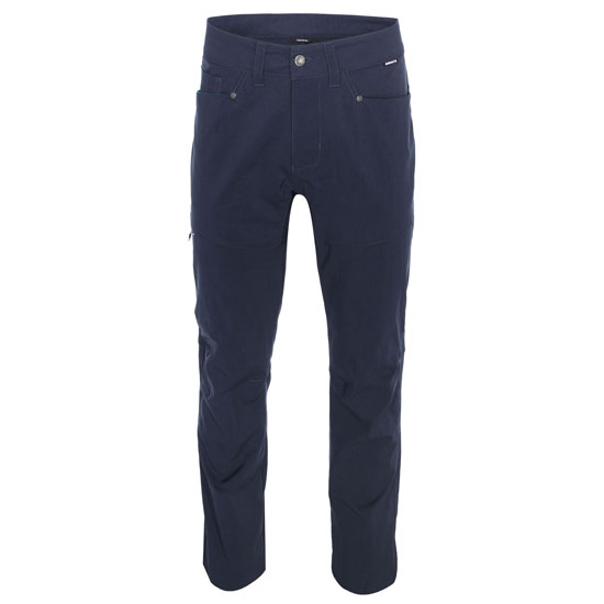 Ternua Ride On Pant - Whales Grey