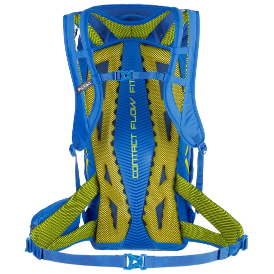 Salewa MTN Trainer 28 - Photo of detail