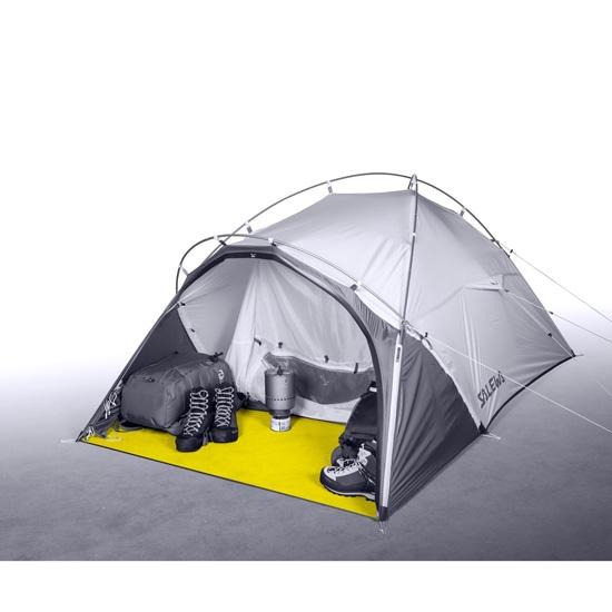 Salewa Litetrek II Tent - Photo de détail