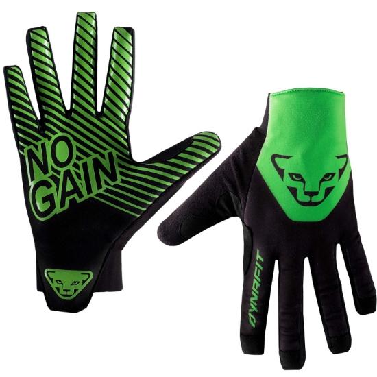 Dynafit Dna 2 Gloves - Black/Green
