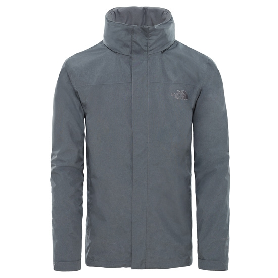The North Face Sangro Jacket - Vanadis Gry Light Heather