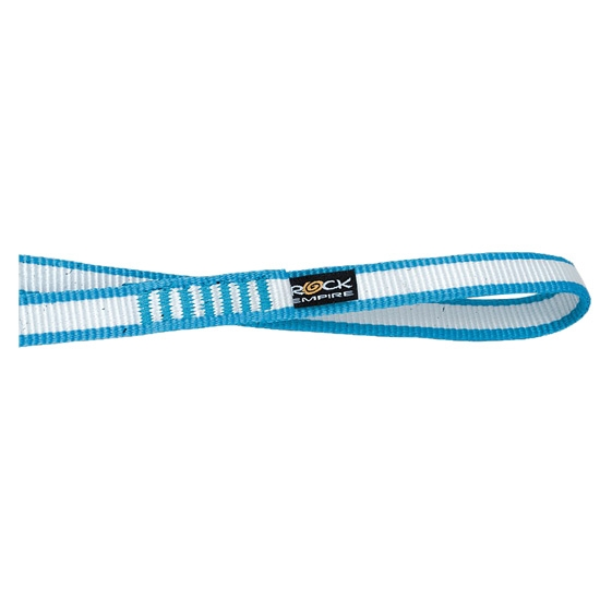 Rock Empire Open Sling Dyneema 13 mm x 60 cm - Azul