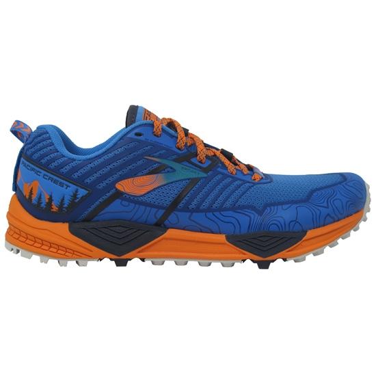 b200b0191c9 Brooks Cascadia 13 - Trail Running Shoes - Men s - Mountain Footwear ...