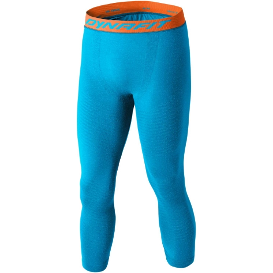 Dynafit Tour Dryarn Merino Tight - Methyl Blue