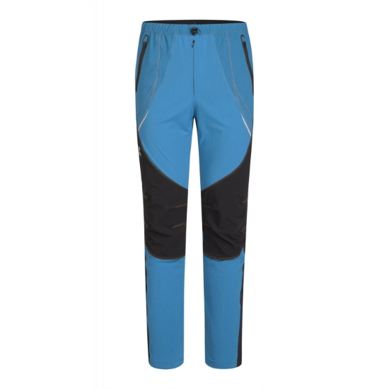 Montura Free K-7cm Pants - Blu Ottanio