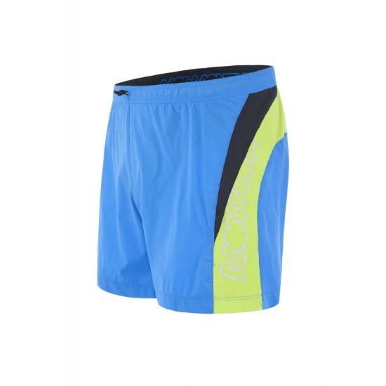Montura Run Fast Shorts - Photo of detail